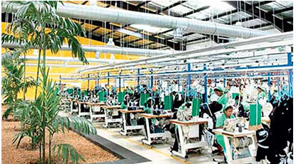 Brandix CEO sees apparel sector maintaining strong growth momentum
