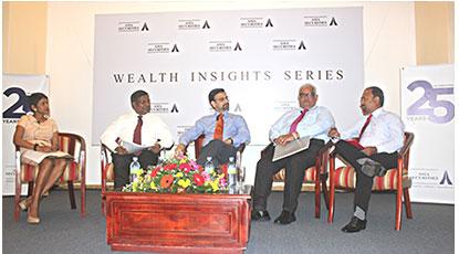 Rising incomes seen lifting Sri Lanka consumer, retail stocks