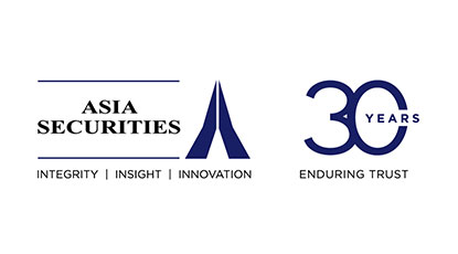 Asia Securities selected as Sri Lanka's best stockbroking research provider