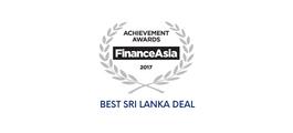 Best Sri Lanka Deal