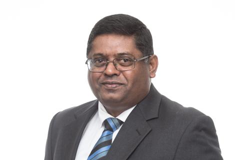 Asia Securities - Ajith Samarasundera