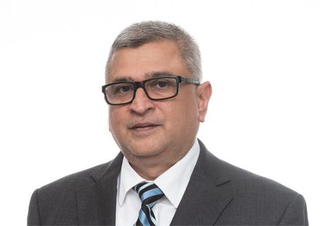 Sabri Marikar